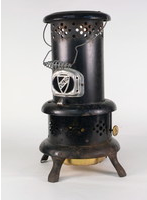 Valor oil stove
